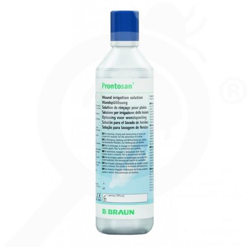 b braun dezenfektant prontosan solution 350 ml - 1, small
