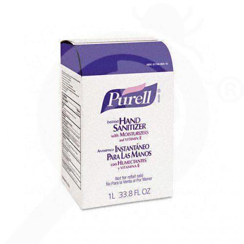 gojo dezenfektant purell nxt 62 - 2, small