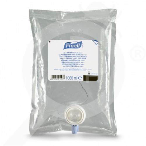 gojo dezenfektant purell nxt 85 - 1, small