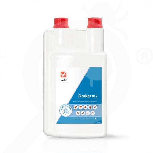 tr vebi insecticide draker 10 2 1 l - 1, small