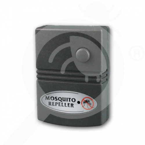 tr leaven ultrasonic generator portable mosquito repeller - 1, small
