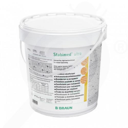 b braun dezenfektant stabimed ultra 4 kg - 1, small