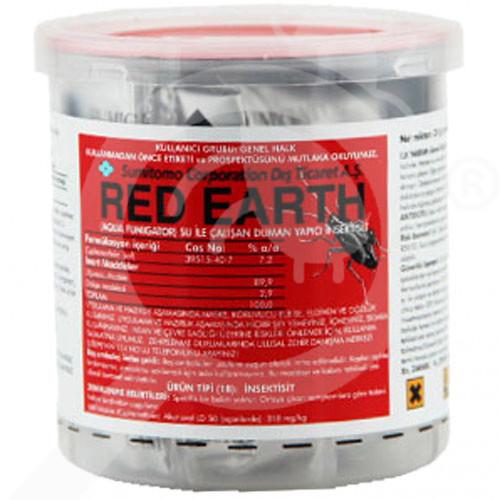 sumitomo insektisit red earth fumigator - 1