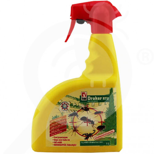 vebi insektisit draker rtu 1 litre - 3, small