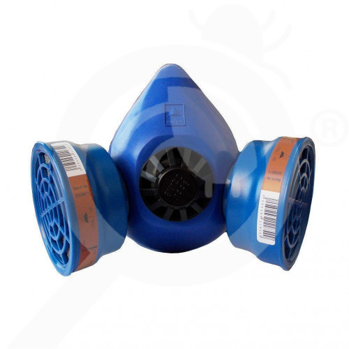 venitex solunum maskesi mars m3200 half mask - 1, small