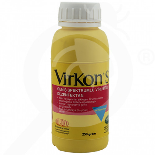 dupont dezenfektant virkon s powder 250 g - 2, small