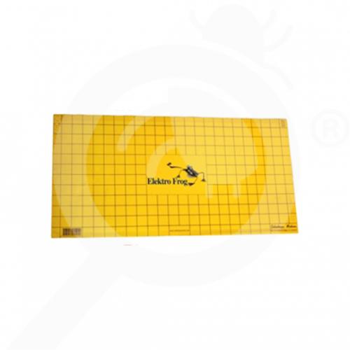 tr elektro frog accessory fly holder sheet 47x30 10 p - 1, small
