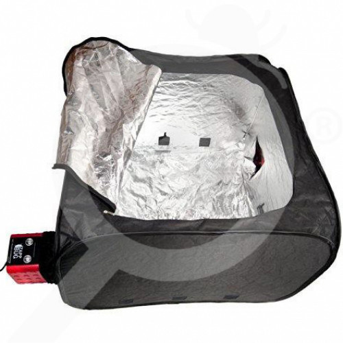 zappbug özel birim thermal bag oven 2 9504 - 1, small