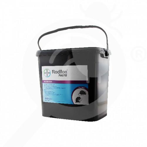 bayer rodentisit rodilon paste 1 kg - 2