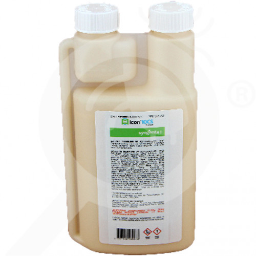 syngenta insektisit i̇con 10 cs 500 ml - 1