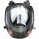 3m schutzausrüstung 6800 integrierte maske - 1, small