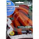 de rocalba seed carrot nantesa 2 480 seeds - 0, small