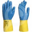 delta plus schutzausrüstung caspia chemikalienbeständige hand - 1, small