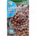 de rocalba seed chickpea castellano 250 g - 0, small