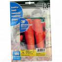 de rocalba seed carrot chantenay 100 g - 0, small