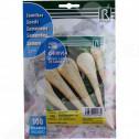 de rocalba seed parsnip medio larga de guernesey 100 g - 0, small