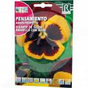 de rocalba seed pansy amor perfeito de suiza rojo 0 5 g - 0, small