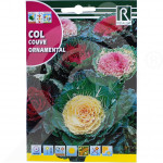 de rocalba seed ornamental cabbage 1 g - 0, small
