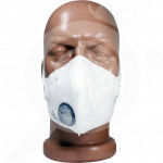 de refil safety equipment refil 751 ffp3 valve half mask - 1, small
