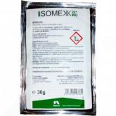 de nufarm herbicide isomexx 20 wg 1 kg - 0, small