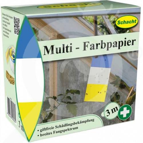 de schacht adhesive trap interior garden insect - 1, small