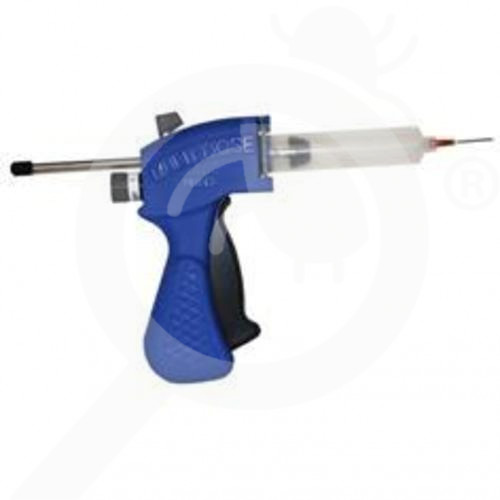 de bg sprayer fogger 3000 b multi dose basic gel gun - 0, small