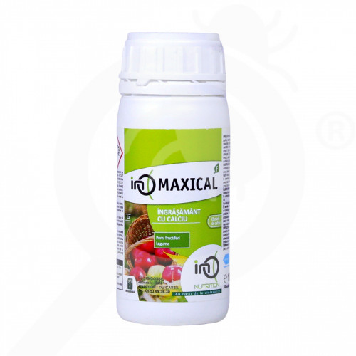 de de sangosse fertilizer ino maxical 100 ml - 2, small