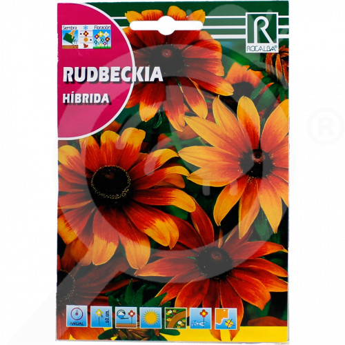 de rocalba seed rudbeckia hibrida 3 g - 0, small