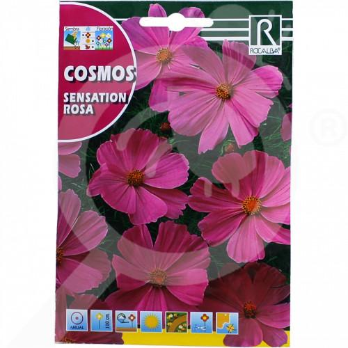 de rocalba seed daisies sensation rosa 6 g - 0, small