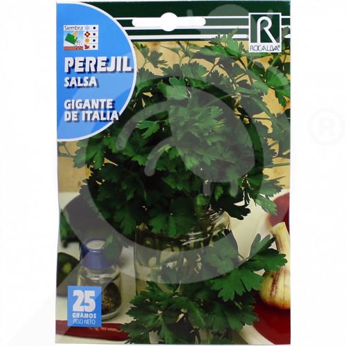 de rocalba seed parsley gigante de italia 25 g - 0, small