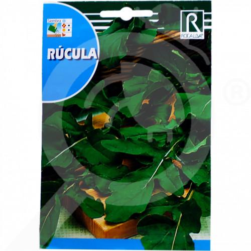 de rocalba seed arugula 6 g - 0, small