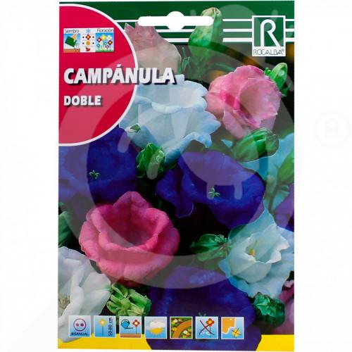 de rocalba seed campanula doble 1 g - 0, small