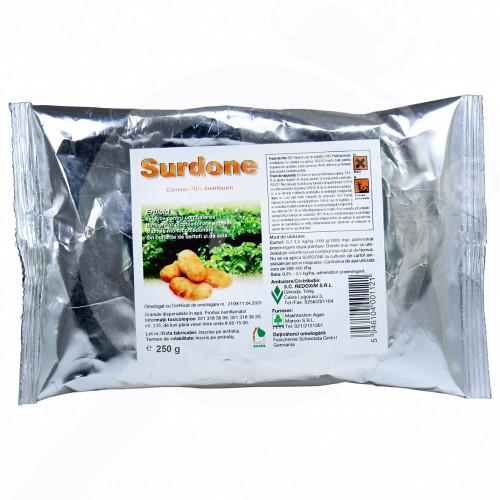 de adama herbicide surdone 70 wg 5 kg - 0, small