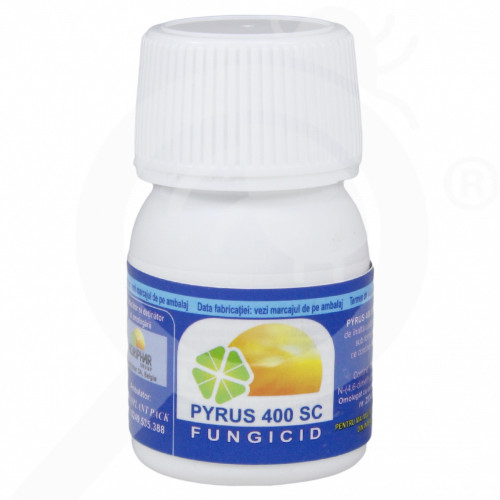 de arysta lifescience fungicide pyrus 400 sc 20 ml - 0, small