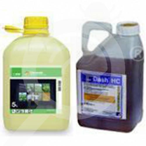 de basf herbicide cleranda 10 l dash 5 l - 0, small
