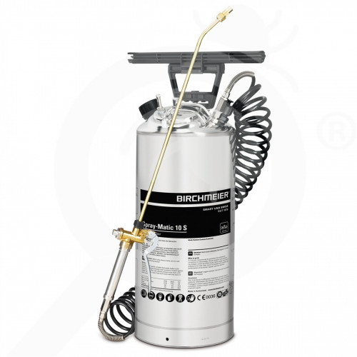 de birchmeier sprayer fogger spray matic 10s - 0, small