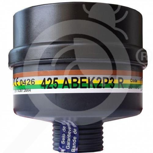 bls schutzausrüstung 425 filterpatrone abek2p3 - 2