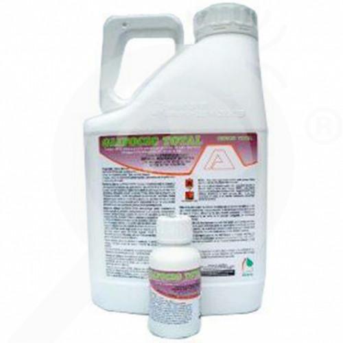 de cig herbicide glifocig total - 0, small