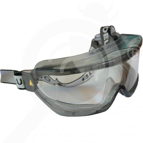 delta plus schutzausrüstung schutzbrille galeras - 1, small