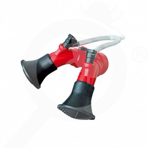 de solo accessory double nozzle mist blower - 0, small