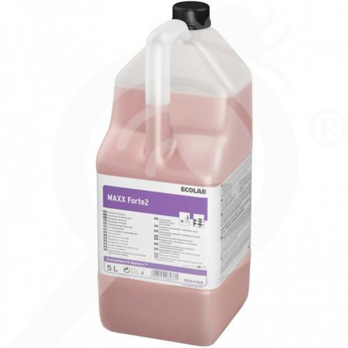 de ecolab detergent maxx2 forte 5 l - 0, small