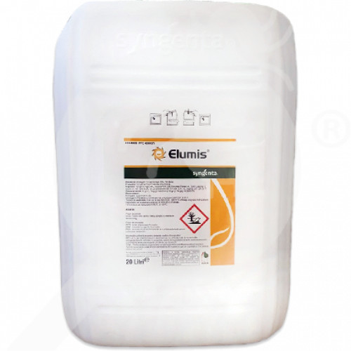 de syngenta herbicide elumis 20 l - 0, small