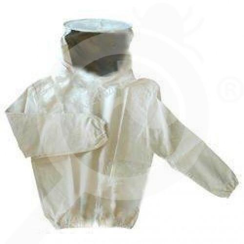 ue schutzausrüstung anti wespen halb coverall - 1, small
