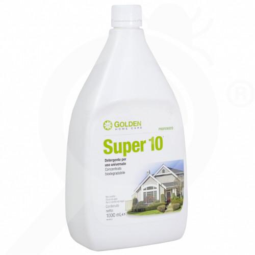 de gnld professional detergent super 10 1 l - 0, small