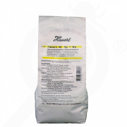 de hauert fertilizer plantaaktiv 10 sp mg 1 kg - 0, small