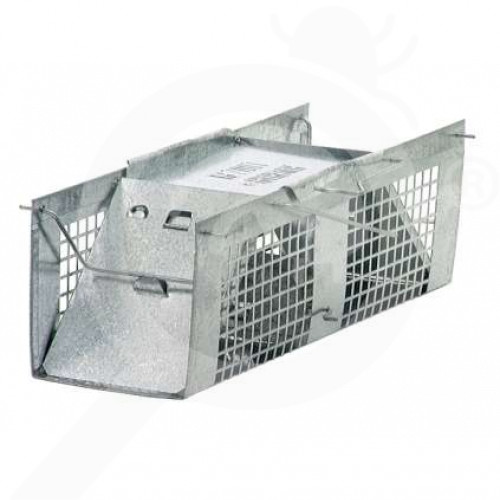 de woodstream trap havahart 1020 two entry mouse trap - 0, small