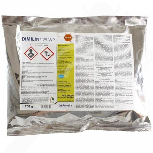 de arysta lifescience larvizid dimilin 25 wp 200 g - 1, small