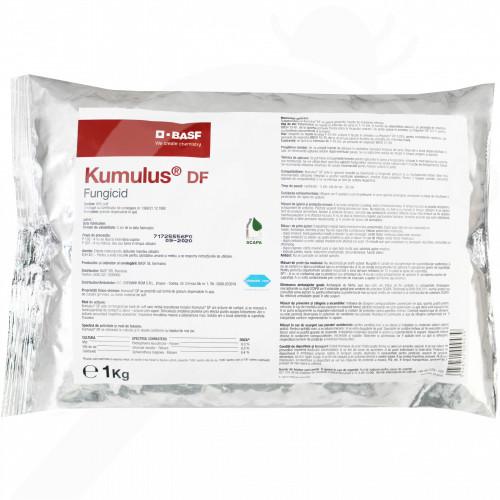 de basf fungicide kumulus df 1 kg - 1, small