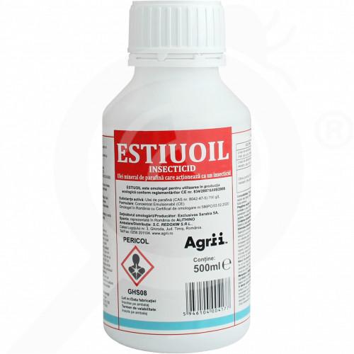 de exclusivas sarabia insecticide crop estiuoil 500 ml - 0, small