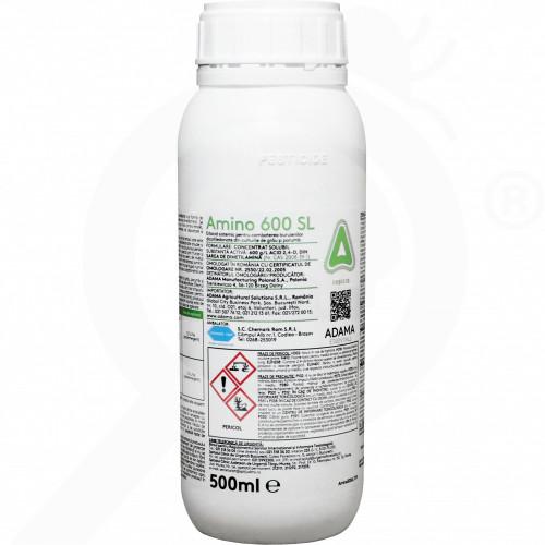 de adama herbicide amino 600 sl 500 ml - 1, small